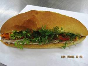Authentic VIETNAMESE PORK ROLLS ONLY $5 EACH Cairns Cairns City Preview