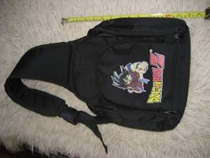 DragonBall Z BackPack