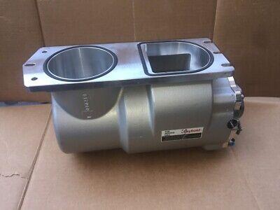 Leybold Turbovac 800160v0005 45000 Rpm Turbo Molecular Vacuum Pump