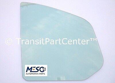 Ford Tourneo Custom Side Window Glass Replacment