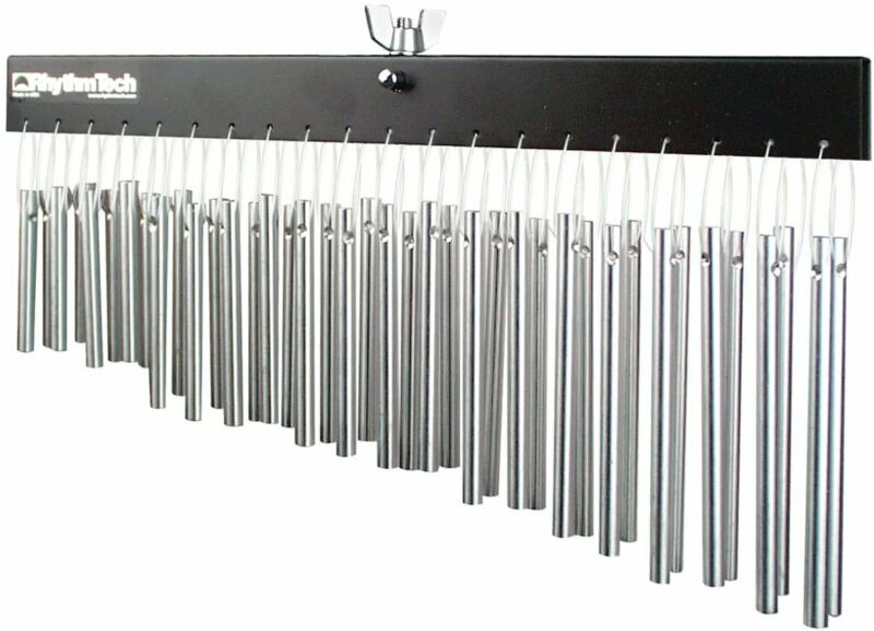 Rhythm Tech 40 Bar Double Chimes - RT8102