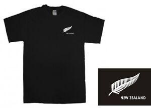 NEW-New-Zealand-Rugby-Union-Football-National-Team-T-Shirt-XXL