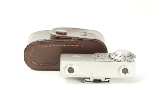 Askania Shoe Mount Rangefinder Accessory with Case