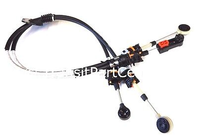 O.E GEAR CHANGE SHIFT SELECTOR CABLE FITS FOR FORD TRANSIT MK7 2007-2013 2.2 6 S