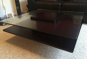 Beautiful Modern Coffee Table for sale