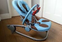 Mama's and Papa's baby rocker Wollstonecraft North Sydney Area Preview