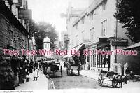 Do 56 - High Street, Swanage, Dorset C1910 - 6x4 Photo -  - ebay.co.uk