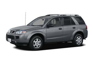 2007 Saturn VUE V6 AWD