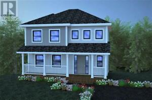 Lot # 503 61 Bearpaw Drive Beaver Bank, Nova Scotia