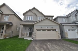 Brand New Detached Home-5Bed/3.5Bath-Kanata/Bridlewood ($2500)