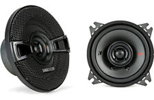 "Kicker 44KSC404 4.5"" KS Series Coaxial 2-Way Car Speakers (Pair) BRAND NEW!!!"