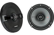 """Kicker 44KSC6504 6.5"""" Coaxial Speakers (Pair).   BRAND NEW!!    FULL WARRANTY"""