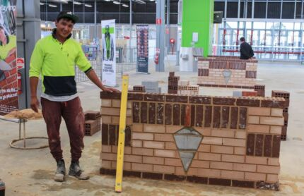 Certificate II in Construction Pre-apprenticeship Course 13/10/15 Holden Hill Tea Tree Gully Area Preview