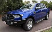 Ford Ranger XLT MKII 2016 4x4 Palmerston Area Preview