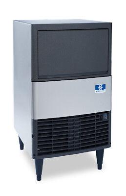 Manitowoc Ude-0065a Neo 57 Lb Undercounter Dice Cuber Ice Machine