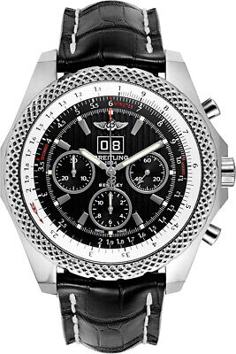 Brand New Authentic Breitling Bentley 6.75 Men's Watch A4436412/BE17-760P Sale