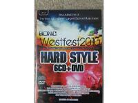 Westfest 2010 6cd pack