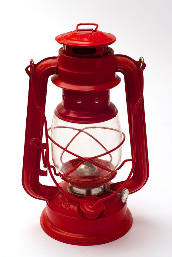 The Complete Guide to Using Camping Gas Lanterns