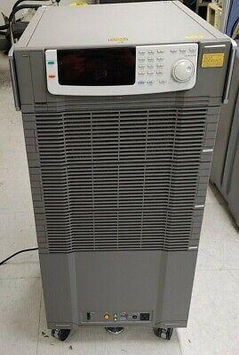 Kikusui Pcr6000w2 Power Supply Ac 3 Ph