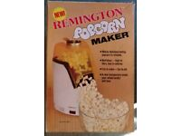 Vintage Remington Popcorn maker