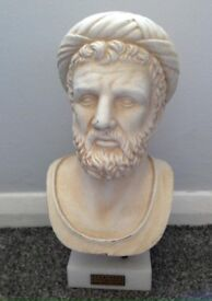 Greek statue. 2 available