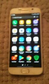 Samsung s6 32gb swap for iPhone 6 unlocked