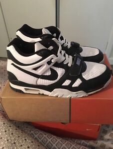 Nike air trainer iii...size 10.5 Balwyn Boroondara Area Preview