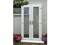 Several Upvc French Patio Doors with FREE DELIVERY for Sale in Birmingham
