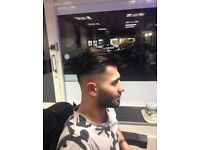Free male haircut! Practice needed!