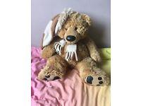 Selection of bears / teddies