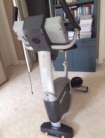 SportsArt Fitness Exercise Bike - Model C550U