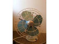 Retro 1950s Veritys Fan for sale