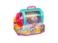 Little live pets mouse house