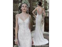 MAGGIE SOTERO 'Miela' wedding dress size 12, NEW & UNWORN