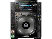 Pioneer cdj 2000 n x2 pioneer djm 2000