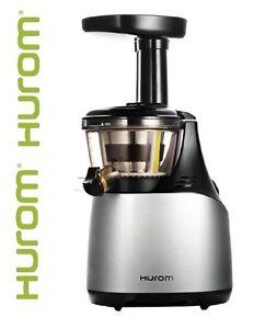 Hurom Slow Juicer Distributor : Hurom Juicer eBay