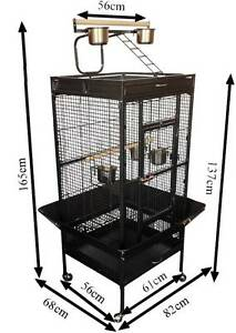 Sale Sale best value bird cage 165cm with stand Riverwood Canterbury Area Preview
