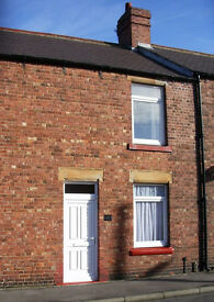 Two Bedroomed House to Rent, Leadgate, Consett