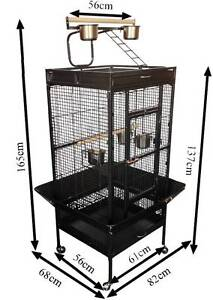 Warehouse direct best quality bird cage bird aviary 165cm stand Riverwood Canterbury Area Preview