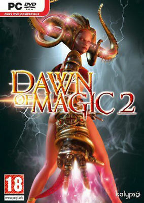 Dawn of Magic 2 PC GAME