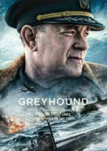 Greyhound - Tom Hanks - Brand New w/ Free Ship!