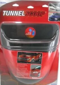 Hot Rod Tunnel Scoop Vehicle Decor -$35 (still in package