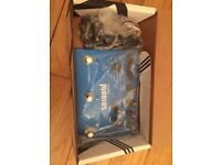 Strymon Mobius Modulation pedal with box and psu
