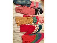 Girls clothes 3-6months