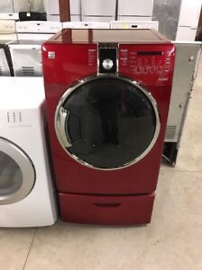 Kenmore dryer  1 year old