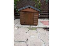 Dog Box / Kennel