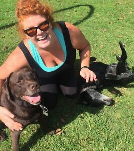 PROFESSIONAL DOG WALKER - LOWER NORTH SHORE/ NTH BEACHES Mosman Mosman Area Preview