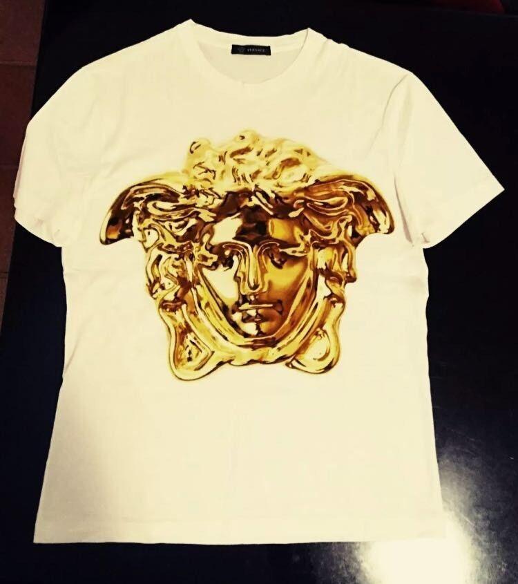 f5c77110 Versace medusa head t shirt rrp£700 | in Bartley Green, West ...