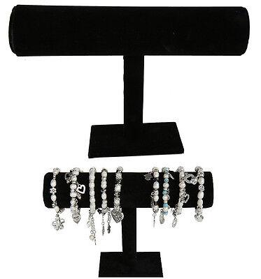 3 Stück Armbandständer Schmuckständer Uhrenstände Kettenständer Uhren Armband