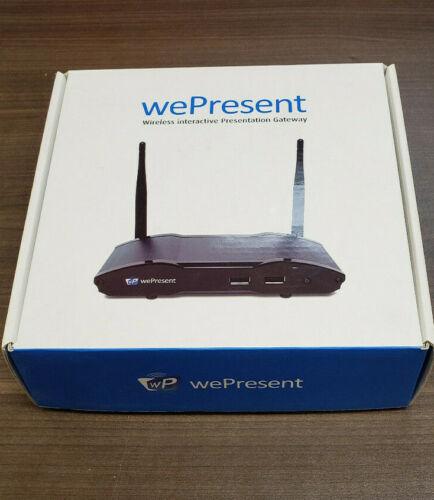 wePresent WiPG-200S